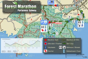 Portumna full map12